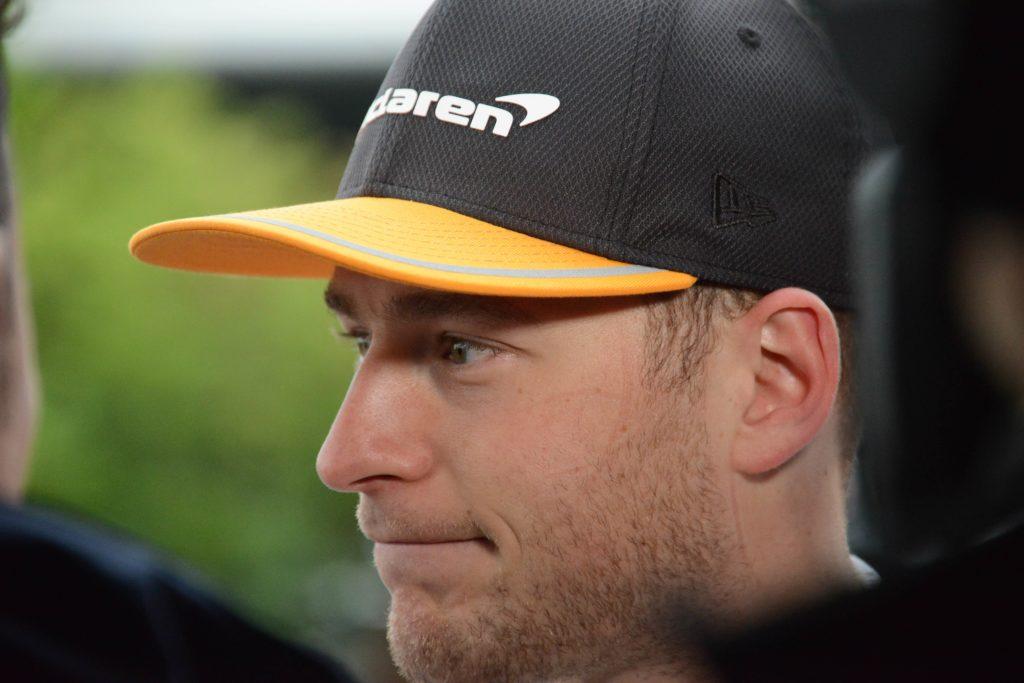 "F1 | McLaren, Vandoorne: ""Sto imparando molto da Alonso"""