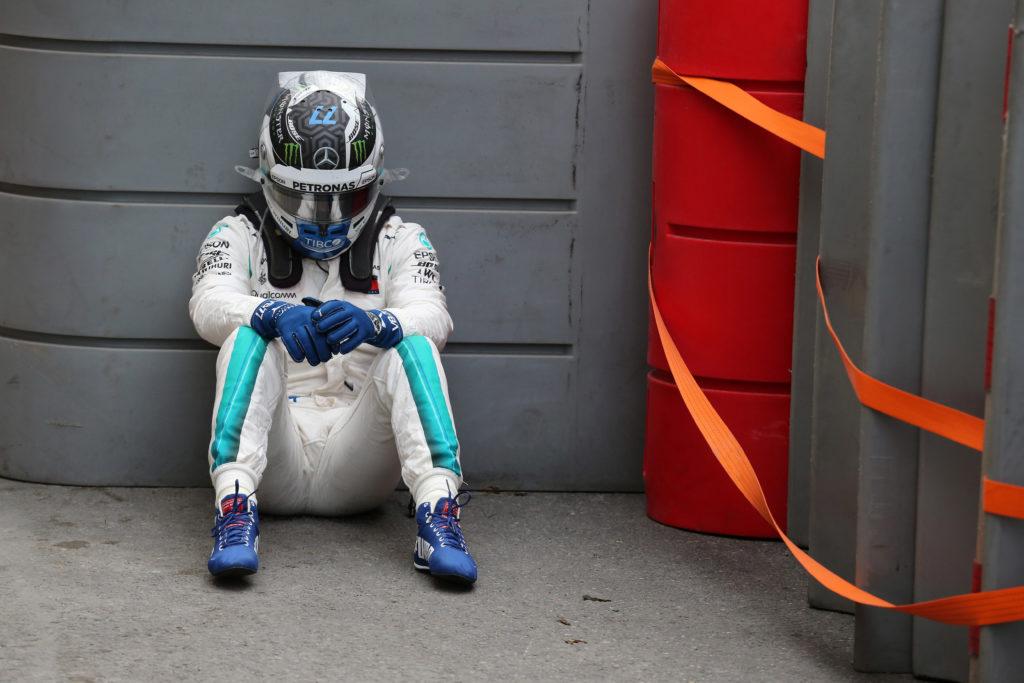 """F1   Mercedes, Bottas tranquillo: """"Le prestazioni sono buone e per il futuro non ho nessuna preoccupazione"""""""