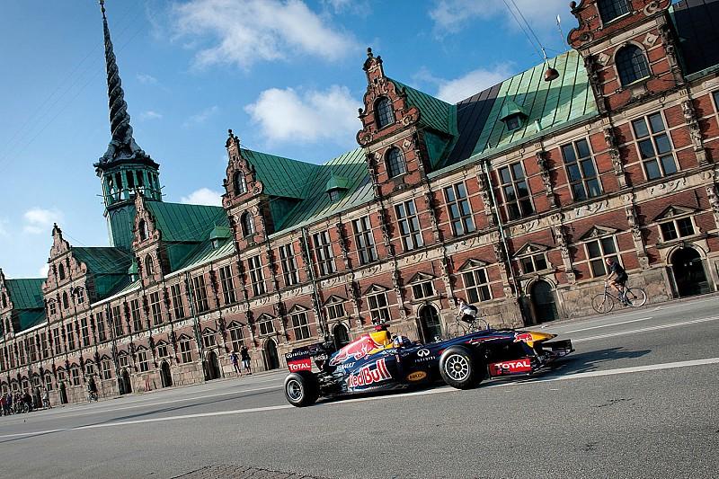 F1   Danimarca prossima tappa del calendario?