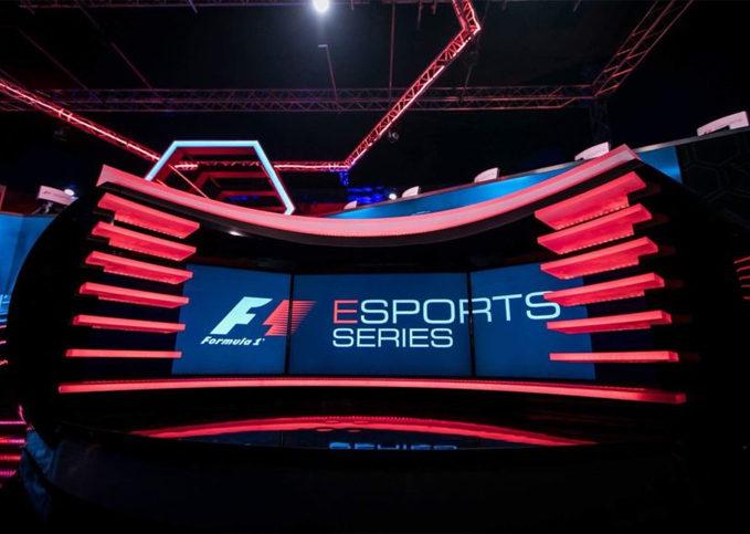 Liberty Media conferma le F1 eSports anche nel 2018: Ferrari unico team a non partecipare