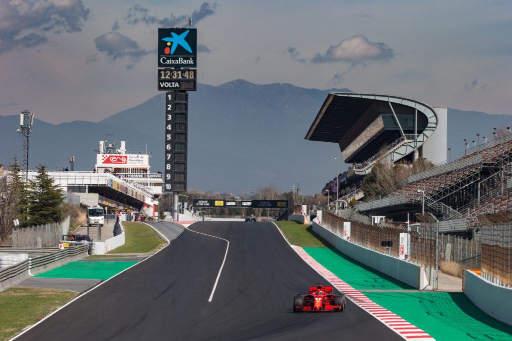 Formula 1   GP Spagna, smentita la possibilità di un addio al Circus di Barcellona