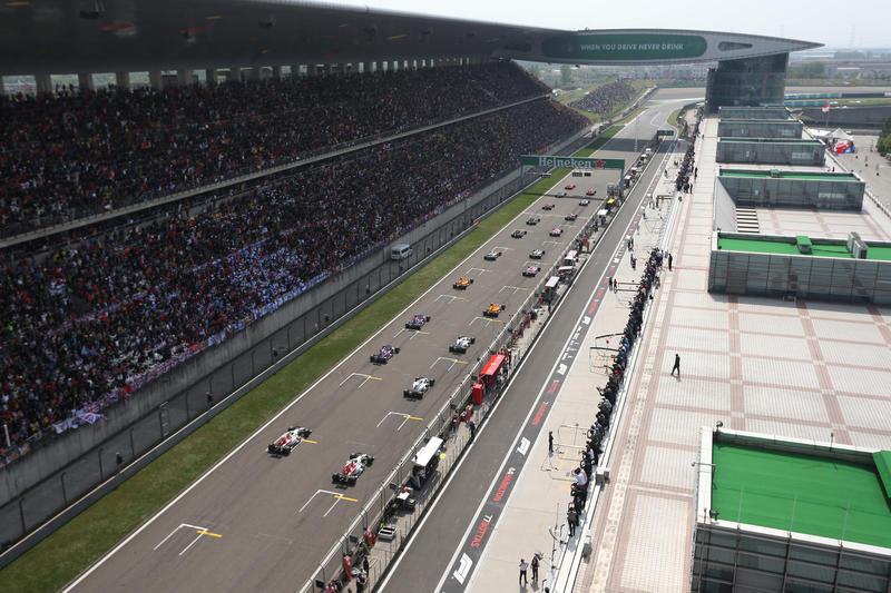 F1 | Classifiche mondiali: Vettel resta al comando, Mercedes a +1 sulla Ferrari nei costruttori