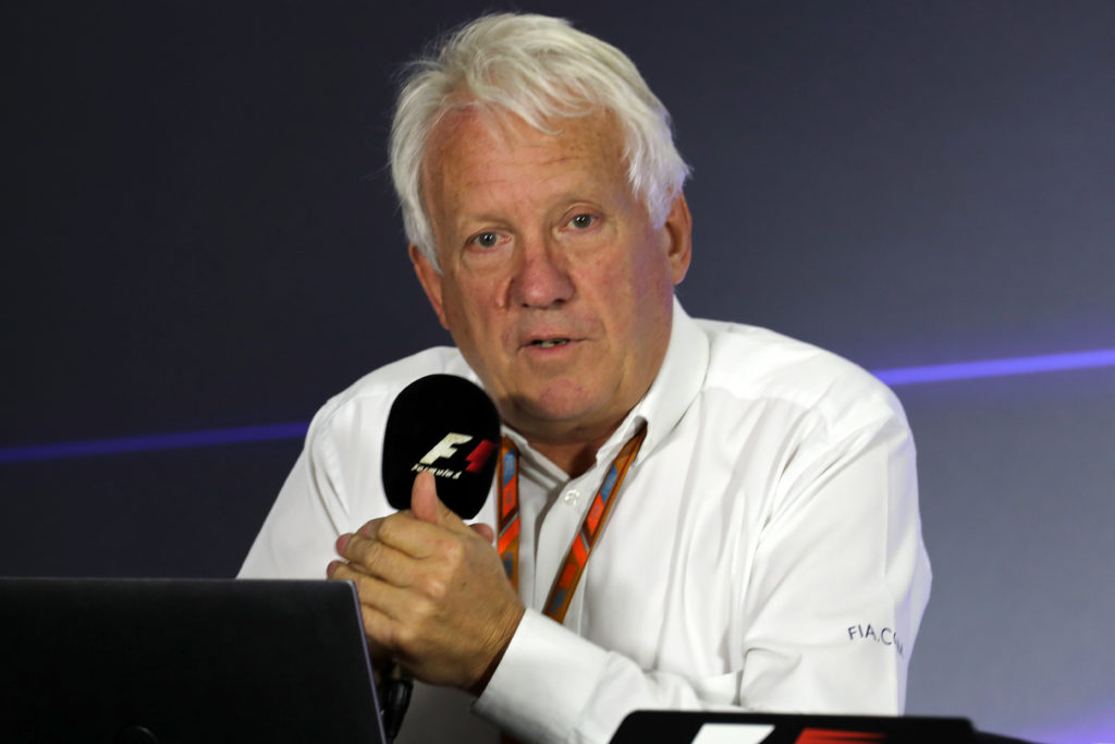 "F1 | L'avviso di Whiting: ""D'ora in avanti Verstappen dovrà essere più cauto"""