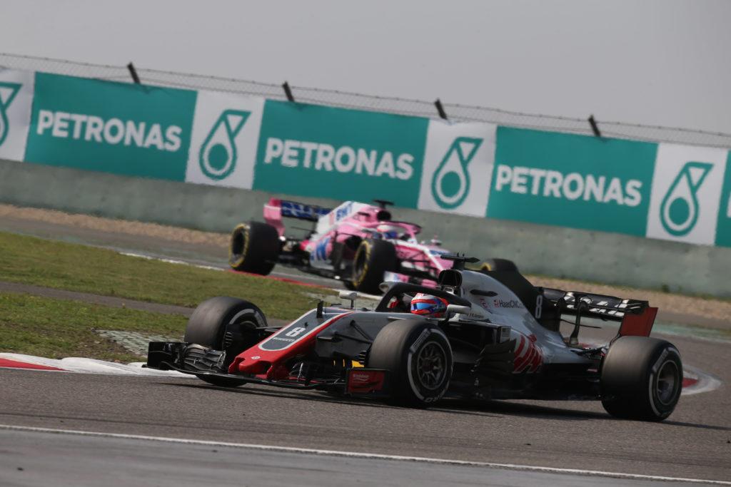 """F1   Haas, Grosjean: """"La safety car ha complicato tutto: la sfortuna continua a perseguitarmi…"""""""