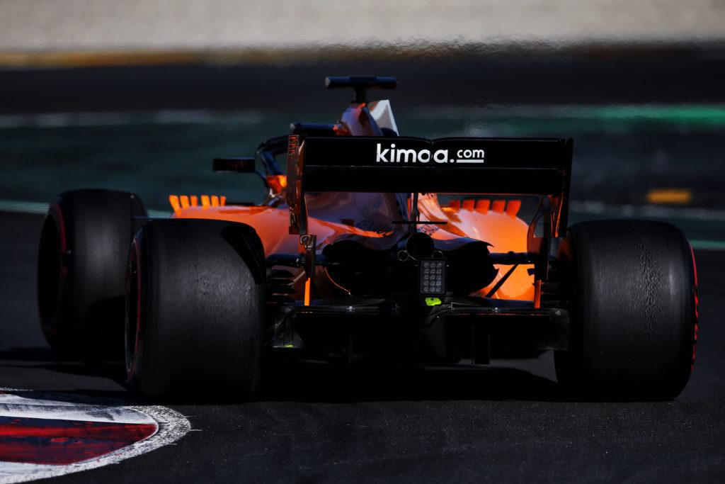 F1 | Rivoluzione in casa McLaren: sollevato dall'incarico il direttore tecnico Tim Goss