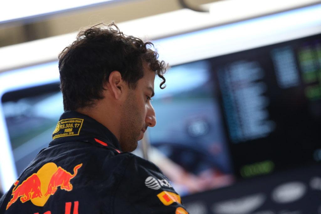 """F1   Red Bull, Ricciardo: """"Baku tracciato cittadino diverso da Monaco, ci sono molti punti di sorpasso"""""""