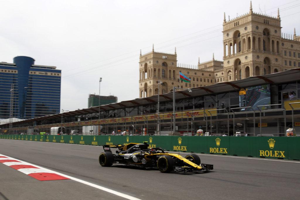 """F1   Renault, Hulkenberg: """"Le FP2 sono andate bene, ora dobbiamo trovare il bilanciamento giusto"""""""