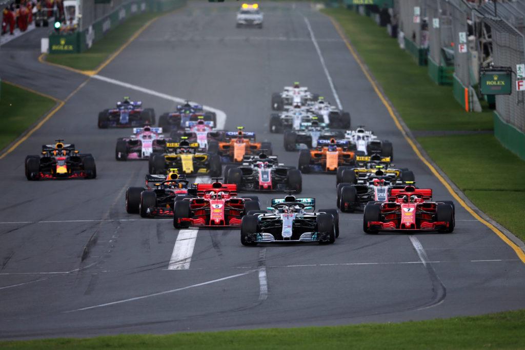 Formula 1 | Gran Premio di Cina, la griglia di partenza