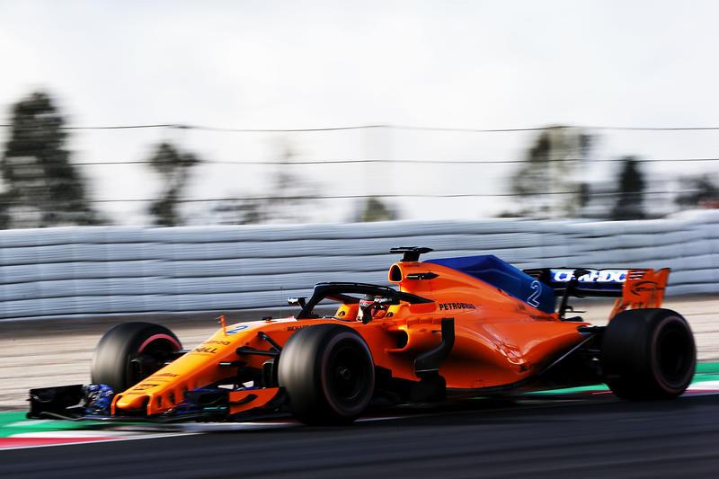 """F1   McLaren, Boullier: """"Stiamo lavorando per portare degli aggiornamenti nei prossimi due GP"""""""