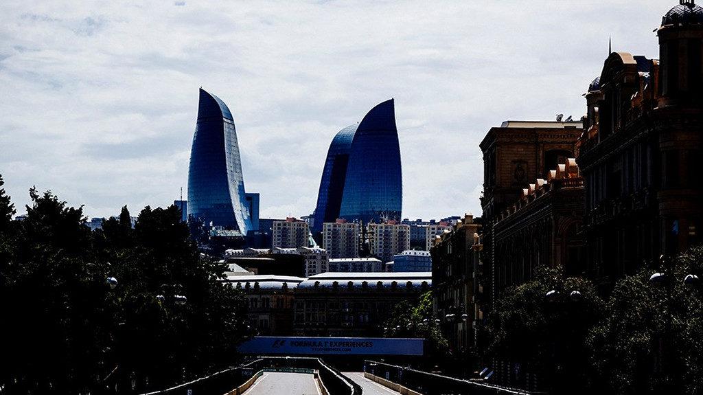 F1 | Ferrari: Gran Premio dell'Azerbaijan, un circuito senza compromessi
