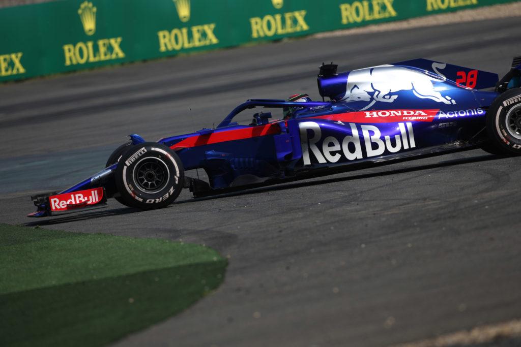 """F1   Honda sul passo falso in Cina: """"Affidabilità ok, ma il nostro ritmo complessivo non è stato buono"""""""