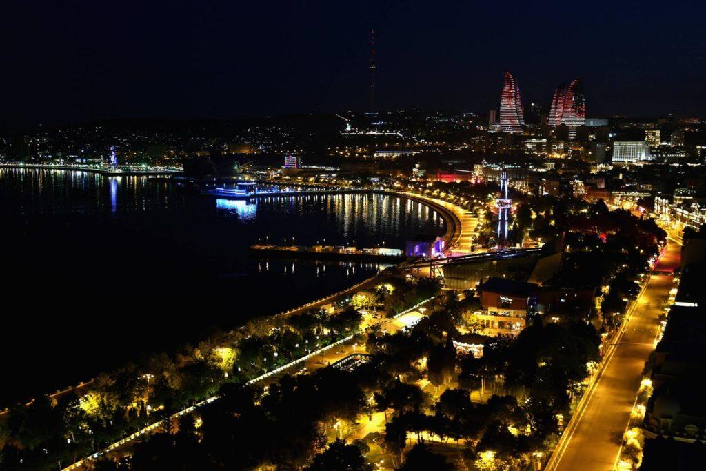 Gran Premio Azerbaijan 2018: anteprima e orari del weekend