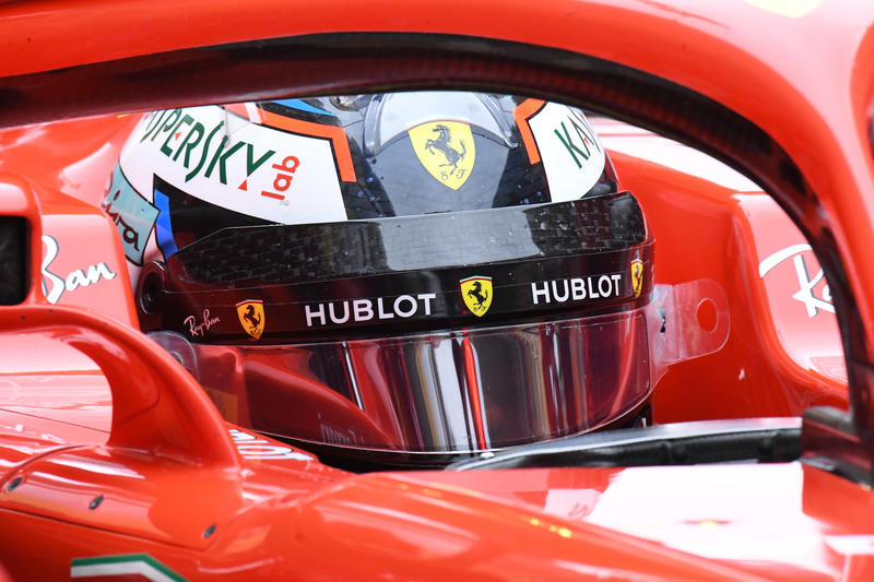 """F1   Raikkonen: """"Questo secondo posto non è esattamente quello che volevo"""""""