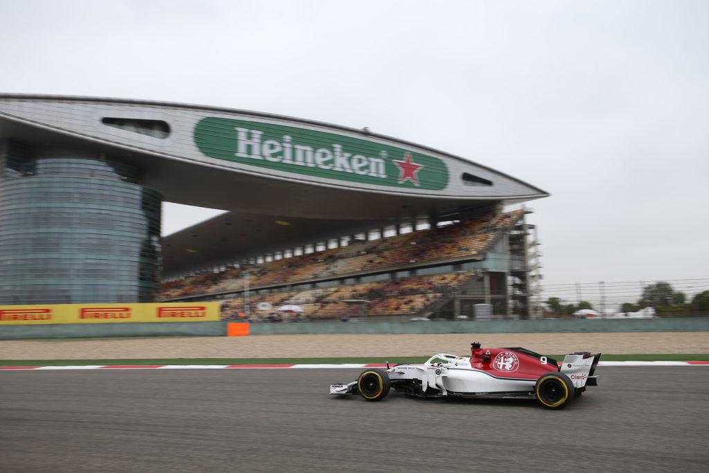 """F1   Alfa Romeo Sauber, Leclerc: """"Qualifica difficile, ma in gara possiamo dire la nostra"""""""