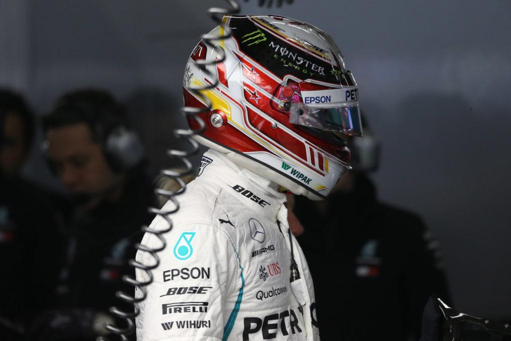 """F1   Hamilton, gara anonima e la frecciatina a Vettel: """"Sono grato a Verstappen"""""""