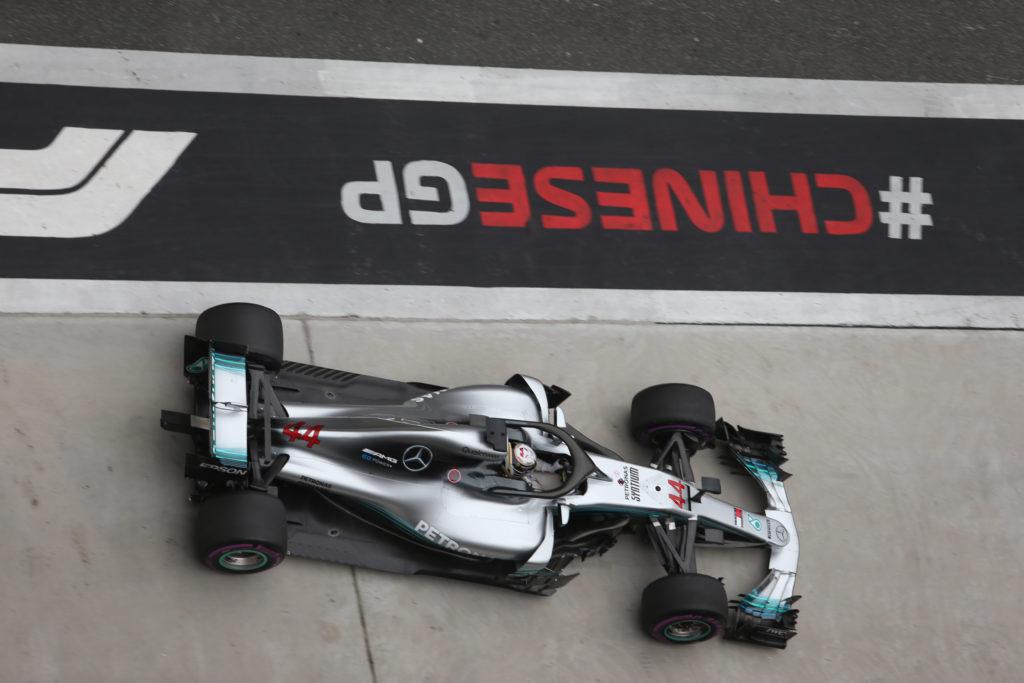 """F1   Lewis Hamilton, 4° tempo: """"Daremo tutto quello che abbiamo"""""""