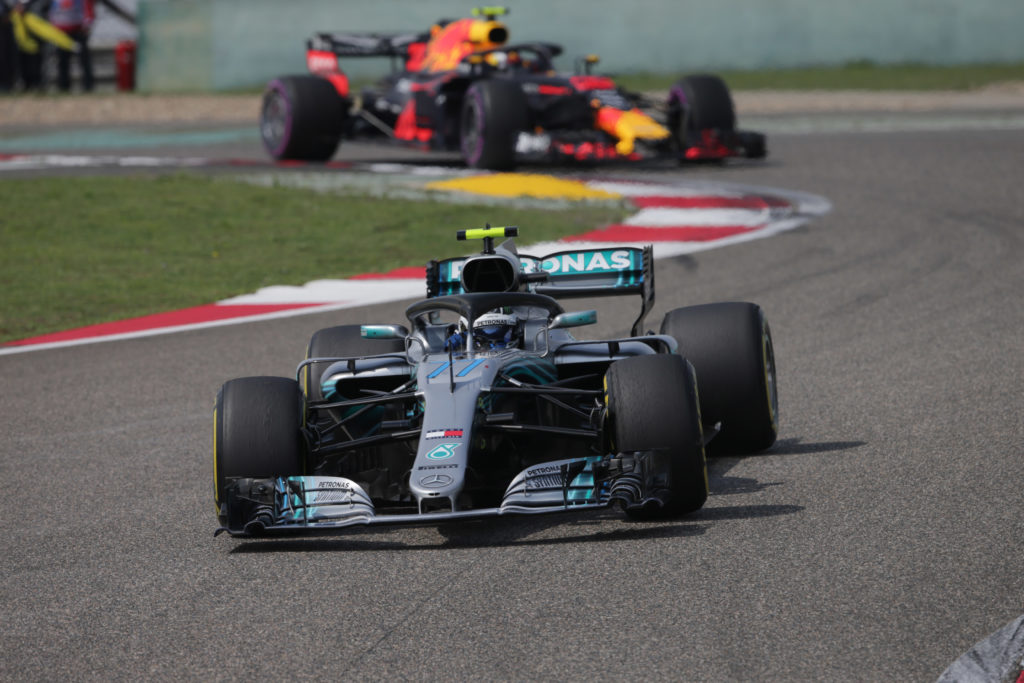 "Formula 1 | Mercedes, Wolff deluso: ""Bottas unico incolpevole di un weekend terribile"""
