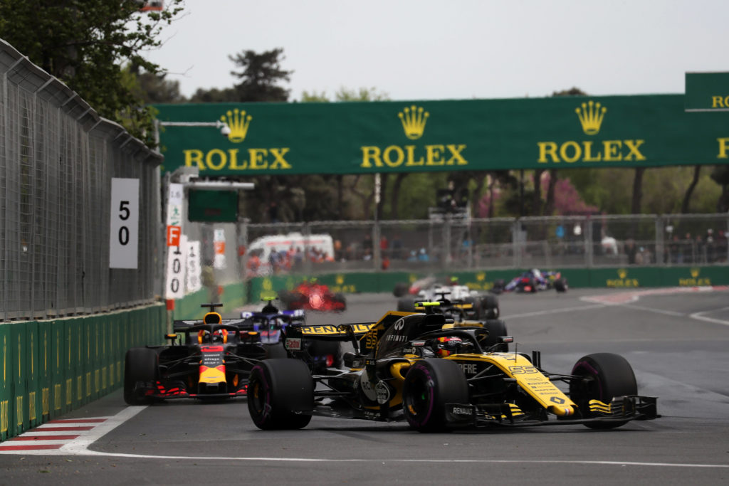 """F1   Renault confida sulla permanenza di Sainz: """"Vorremo continuare a lavorare con lui"""""""