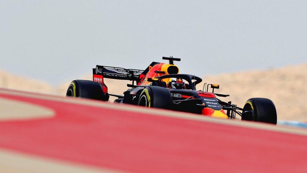 F1 GP Bahrain, Prove Libere 1: Ricciardo vola con la sua Red Bull