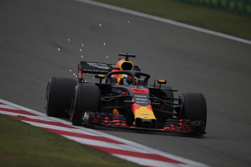 F1 GP Cina: Ricciardo show! Vince davanti a Bottas e Raikkonen