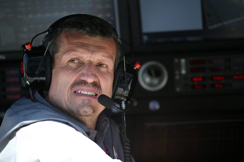 """F1   Steiner: """"Magnussen si adatta meglio ai problemi rispetto a Grosjean"""""""