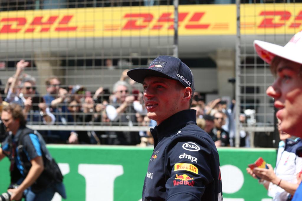 "F1 | Red Bull, Verstappen a sorpresa: ""Ricorderò l'ultima corsa in Cina come una lezione di vita"""