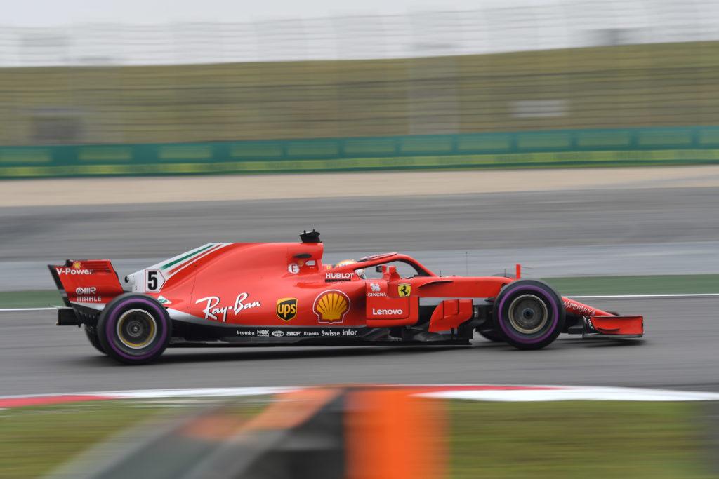 F1 Gran Premio della Cina – Un podio e un rimpianto per la Scuderia Ferrari a Shanghai