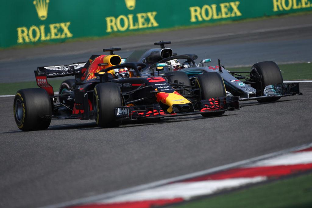 F1   FIA e Liberty Media pronte a modificare il regolamento 2019