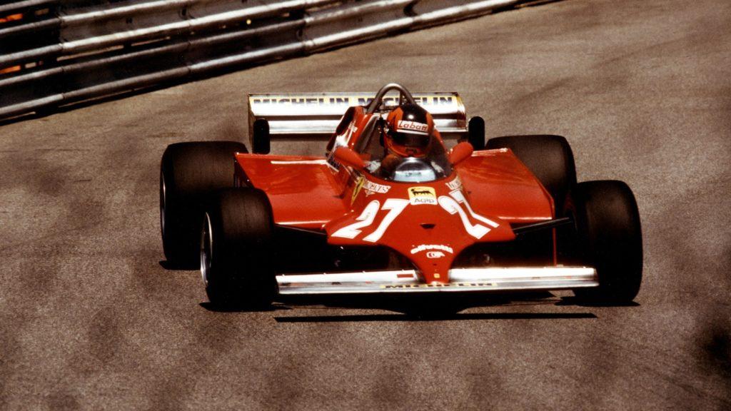 F1 | In ricordo di Gilles: i trionfi di Villeneuve