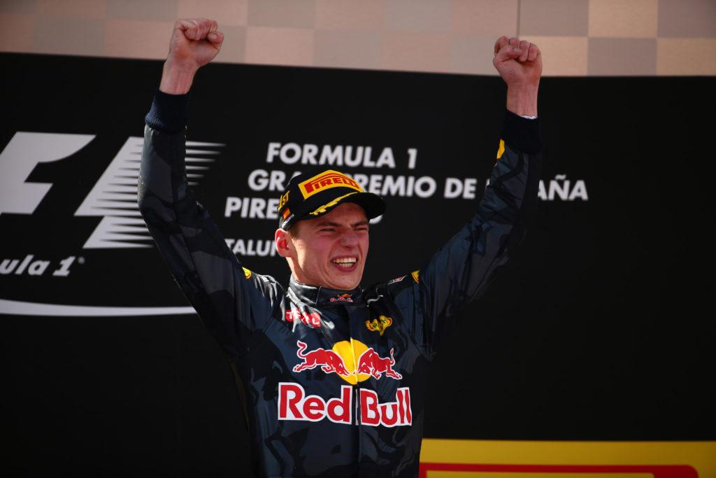 F1 | GP Spagna 2016, la prima vittoria di Max Verstappen in Formula 1