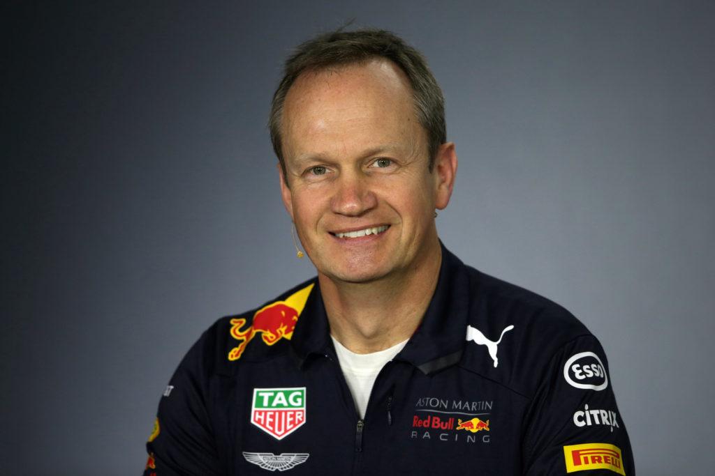 """F1   Red Bull, Paul Monaghan: """"L'aumento di carburante non cambierà le gerarchie"""""""