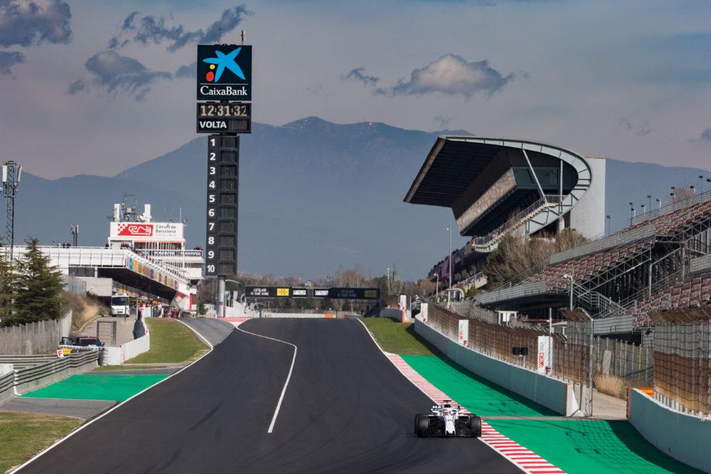 F1 | Gli orari del Gran Premio di Spagna su TV8