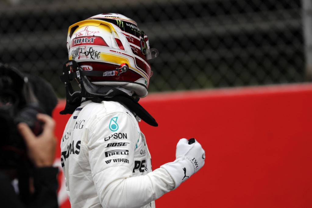 F1 | Statistiche, Hamilton ritrova la pole dopo quattro gare