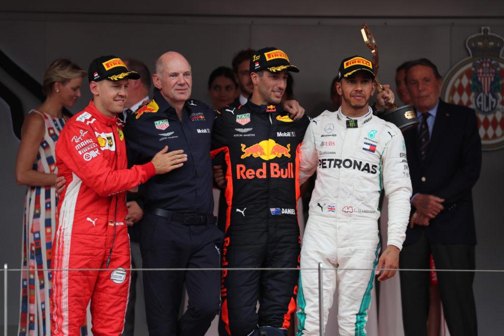 F1 | Statistiche, tre team vincenti nelle prime sei gare: i precedenti