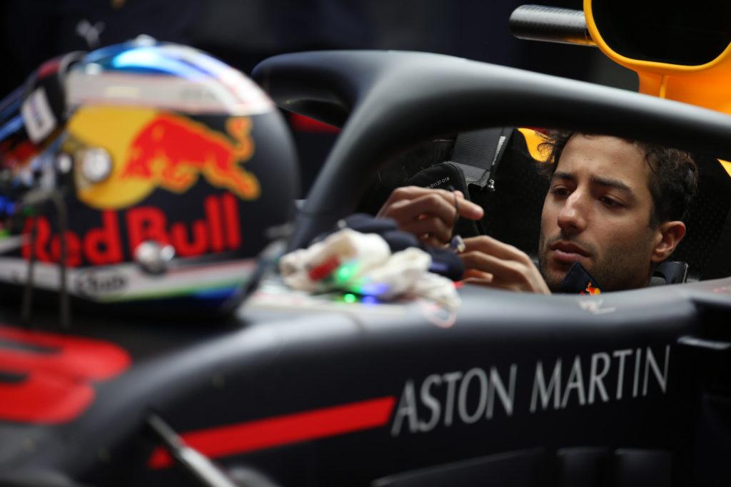 F1 | Mercedes, Wolff non esclude l'ipotesi Daniel Ricciardo per il futuro