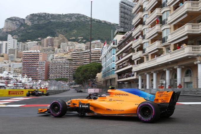 """F1   McLaren, Vandoorne: """"Non sono preoccupato per il mio futuro"""""""