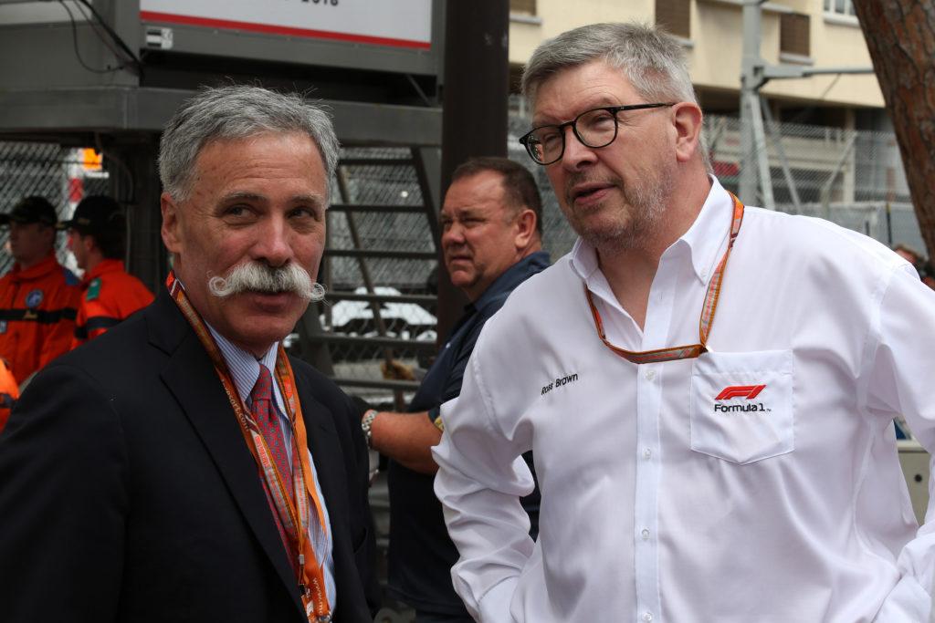 """Formula 1   Brawn risponde alle critiche sul Gran Premio di Monaco: """"Non possiamo modificare il layout"""""""