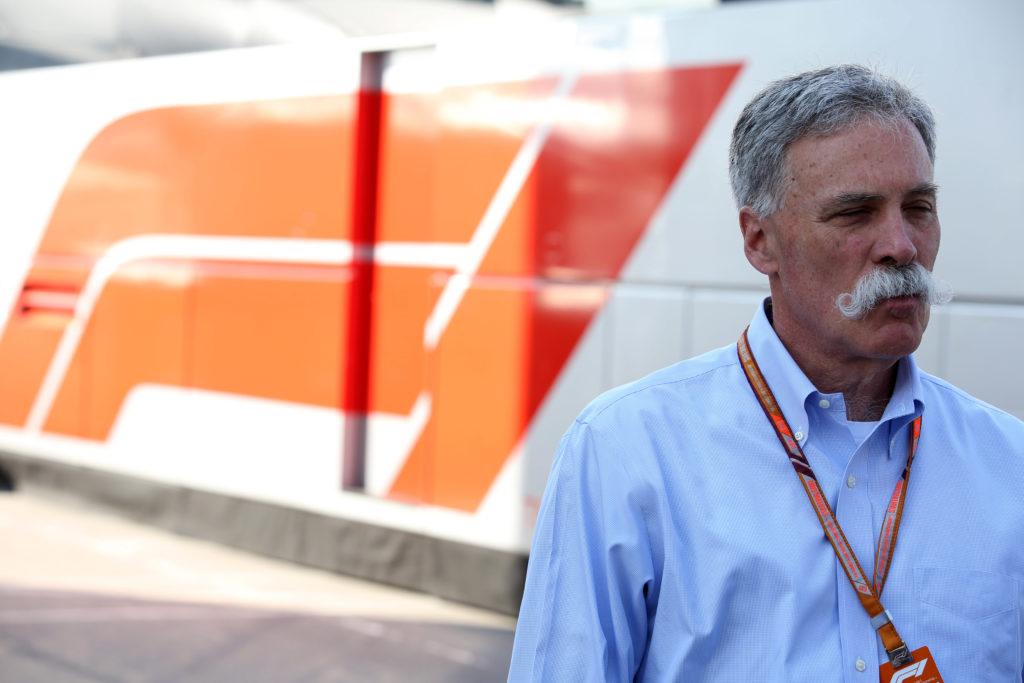 F1 | Liberty Media conferma un calo degli ascolti in Brasile e in Italia