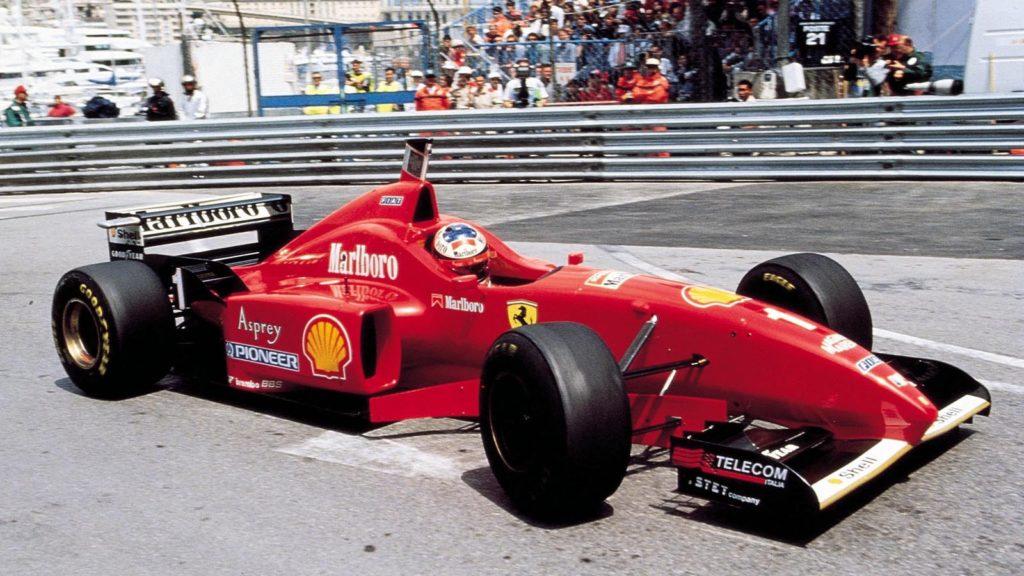 F1 | GP Monaco 1996, la pole capolavoro di Michael Schumacher