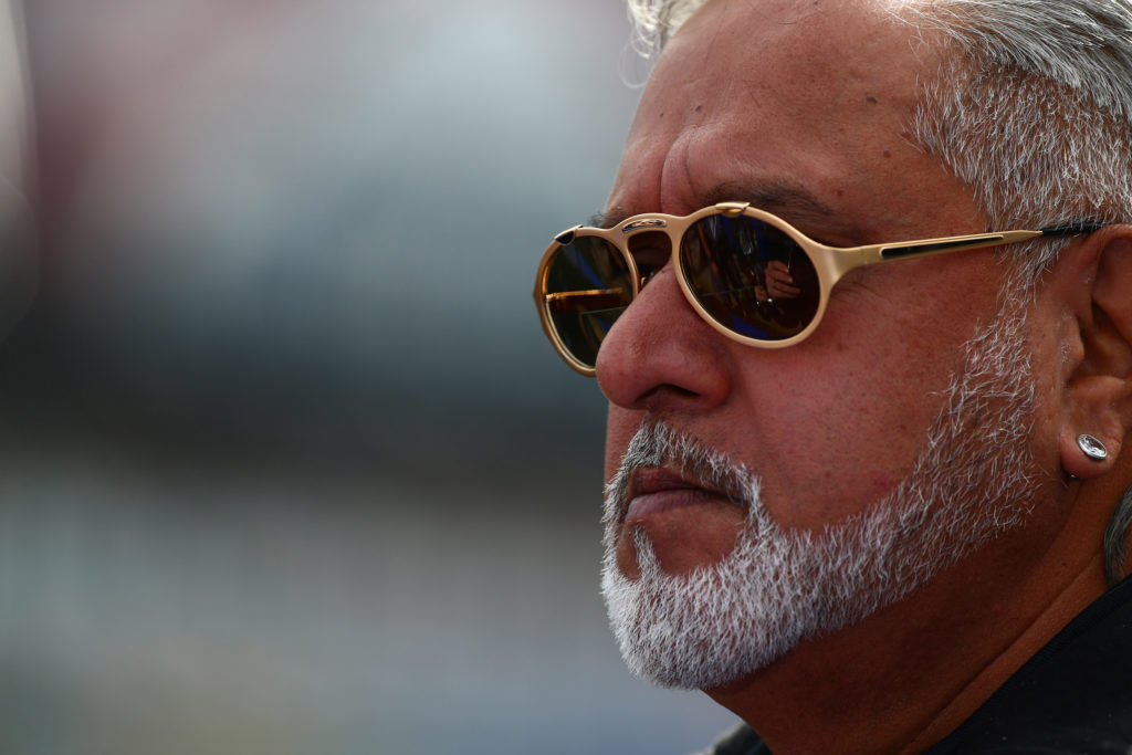 """F1   Force India, Mallya: """"A Baku la svolta, ci stiamo muovendo nella giusta direzione"""""""