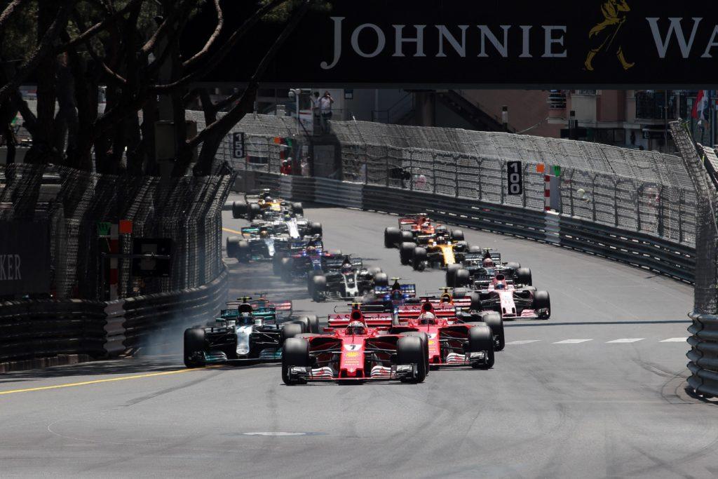 Formula 1 | Gran Premio di Monaco, la griglia di partenza