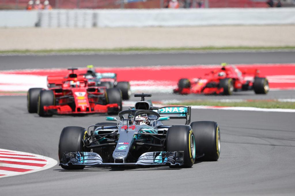 F1 | Classifiche mondiali: Hamilton allunga a +17 su Vettel, la Mercedes torna davanti nei costruttori