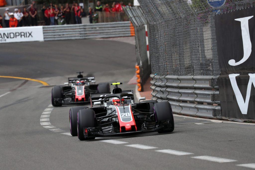 """F1   Haas, Magnussen: """"Weekend non rappresentativo del nostro potenziale, torneremo in lotta per i punti"""""""