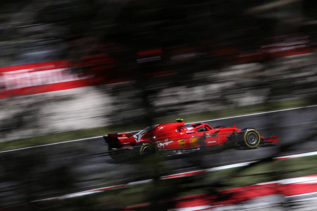 F1   Campanello d'allarme in casa Ferrari: Raikkonen costretto a montare la seconda power unit