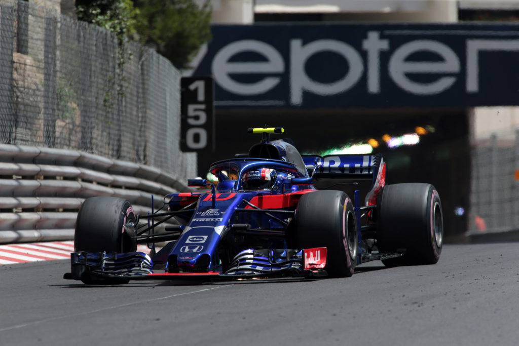 """F1   Toro Rosso, Gasly: """"Una buona partenza sarà fondamentale"""""""