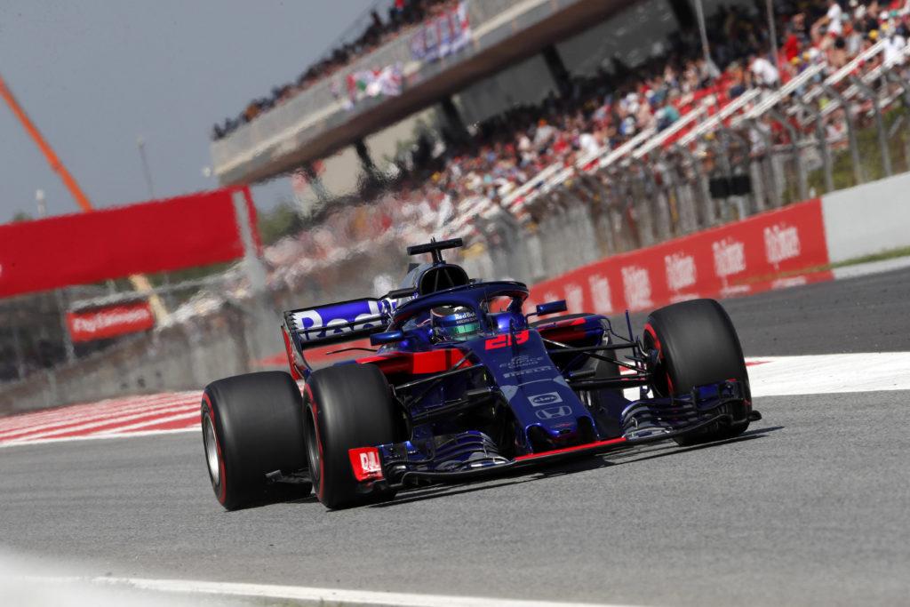 Formula 1 | Hartley in bilico: Toro Rosso pronta a sostituirlo con Wehrlein?