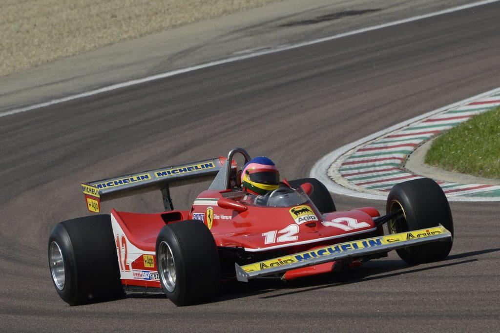 F1 | Quando Jacques Villeneuve portò in pista la Ferrari di papà Gilles