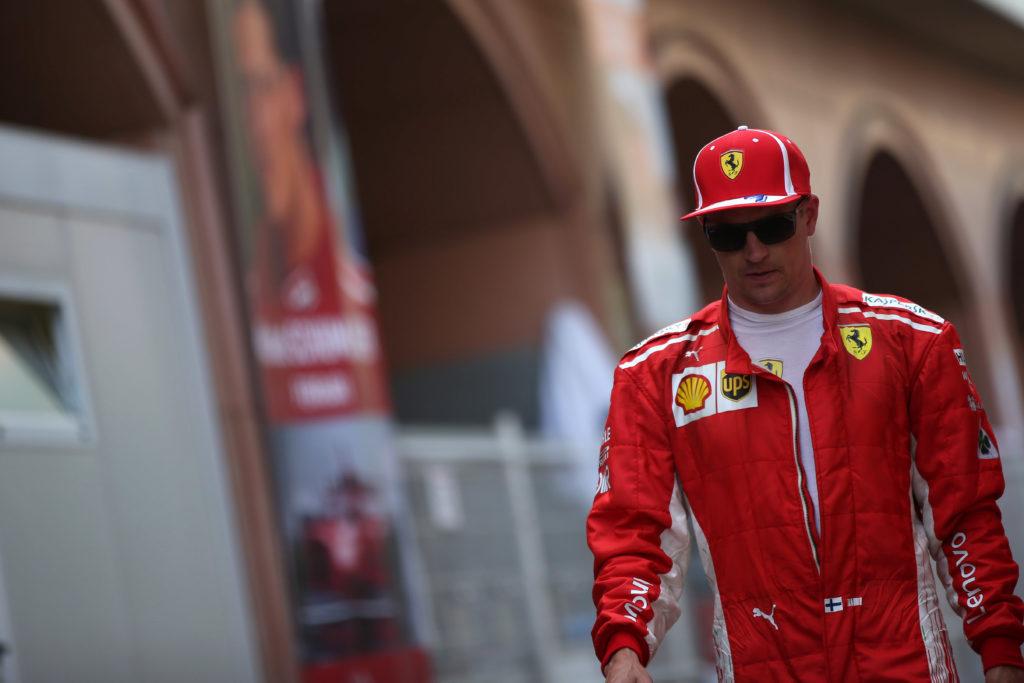 "F1 | Raikkonen manca la top 3: ""Le gomme non andavano al 100%"""