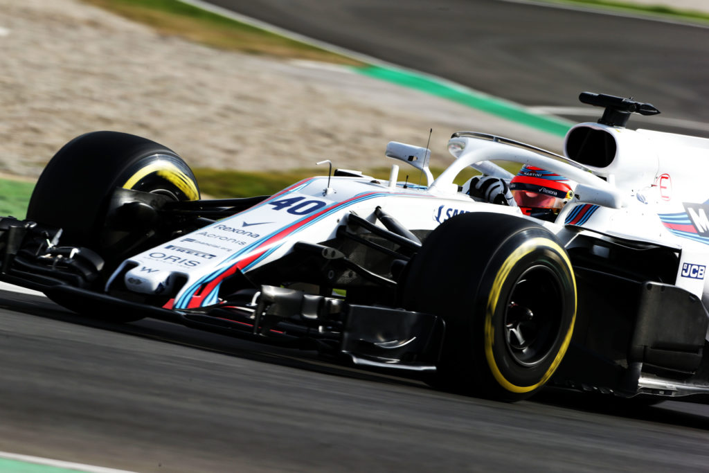 Formula 1 | Williams conferma Robert Kubica nella line-up per i test di Barcellona