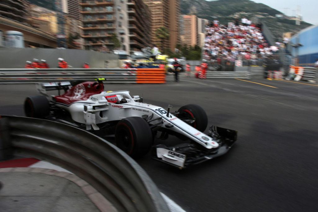 "F1 | Alfa Romeo Sauber, Leclerc ammette: ""Gara difficile"""